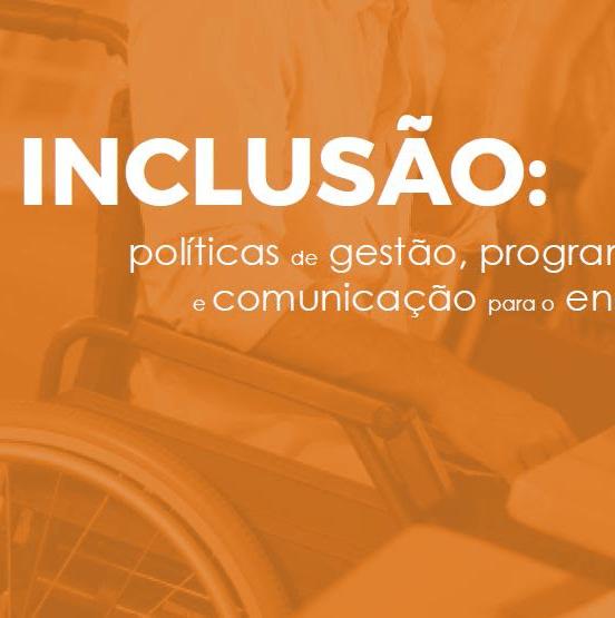 Santa Causa e Trama lançam e-book sobre inclusão no trabalho