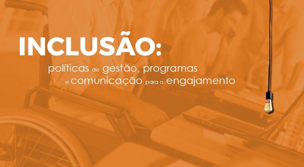 Capa ebook Inclusão