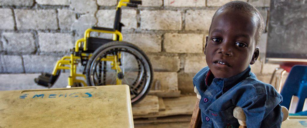 03 de Dezembro é o dia internacional da pessoa com deficiência
