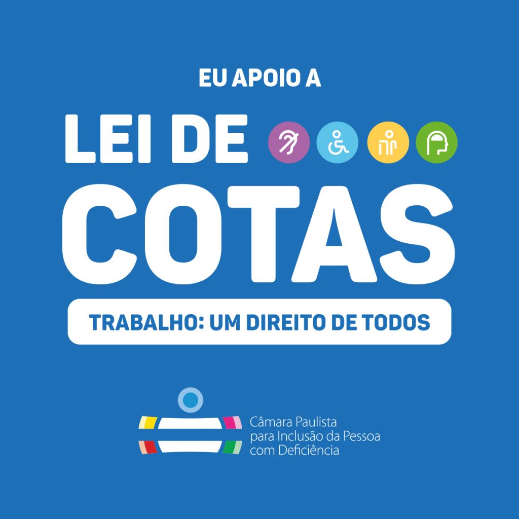Celebração comemora 28 anos da Lei de Cotas e discute desafios da inclusão profissional da pessoa com deficiência