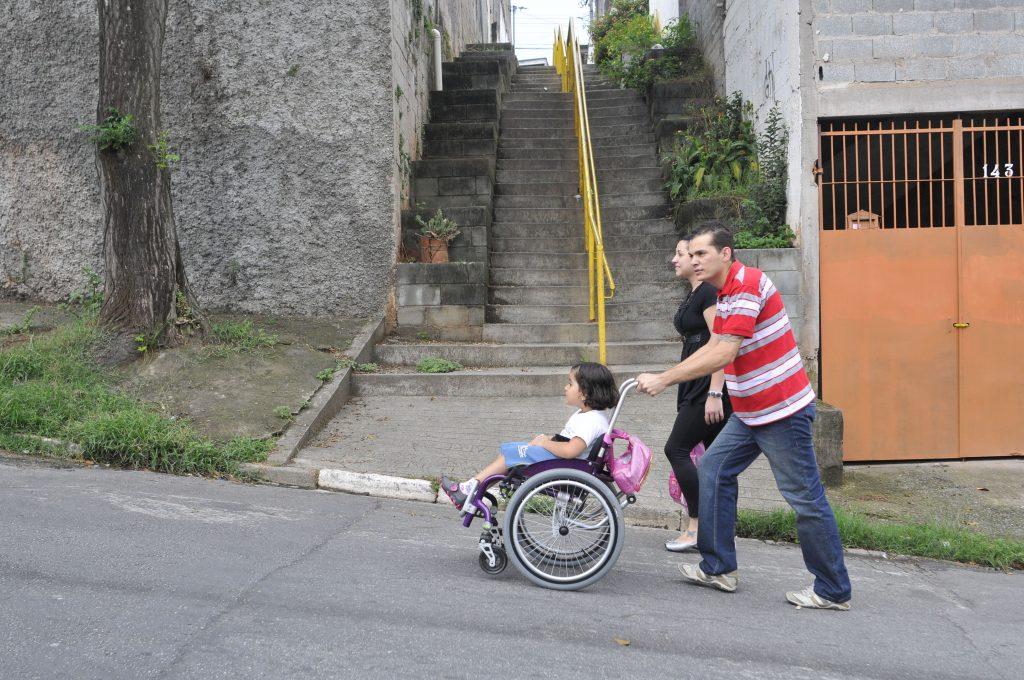 Lei Brasileira de Inclusão: Por que precisamos de uma lei de Inclusão?