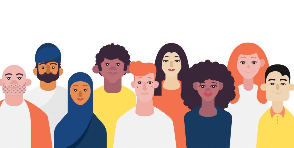 Os direitos humanos são para todos e todas
