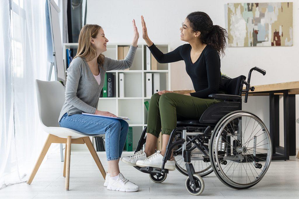 Dia da pessoa com deficiência: Que ações realizar para aumentar o engajamento com a inclusão?